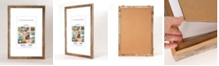 """Creative Gallery Rustic Reclaimed Barnwood 24"""" x 36"""" Picture Photo Frame"""