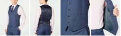 Lauren Ralph Lauren Men's Classic-Fit UltraFlex Stretch Suit Vests