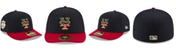 New Era New York Mets 2019 Stars and Stripes Low Profile 59FIFTY Fitted Cap