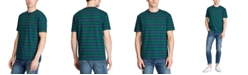 Polo Ralph Lauren Men's Classic Fit Striped Cotton T-Shirt