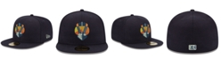New Era Las Vegas Aviators AC 59FIFTY Fitted Cap