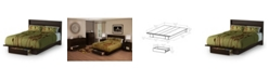 South Shore Holland Bed, Queen