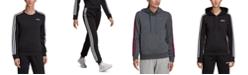 adidas Women's Essential Fleece Collection