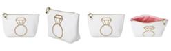 Celebrate Shop Tri-Coastal Design Cosmetic Pouch Case