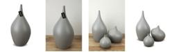 """Le Present Dame Ceramic Vase 15.5"""""""