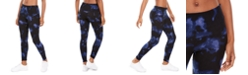 Ultra Flirt Juniors' Tie-Dyed Leggings
