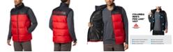Columbia Men's Pike Lake™ Water-Resistant Puffer Vest