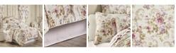 Royal Court Chambord Lavender Queen 4pc. Comforter Set