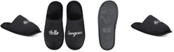 Jenni Women's Hello Gorgeous Slippers, Created For Macy's