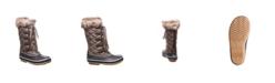 BEARPAW Women's McKinley Insulated Tall Boots