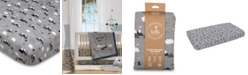 Lolli Living Peaks Crib Sheet