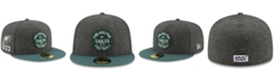 New Era Boys' Philadelphia Eagles On-Field Sideline Home 59FIFTY-FITTED Cap