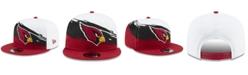 New Era Arizona Cardinals Vintage Paintbrush 9FIFTY Cap