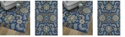 Kaleen Helena 3212-17 Blue Area Rug Collection