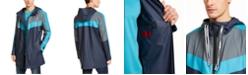 HUGO Boss Men's Colorblocked Hooded Jacket