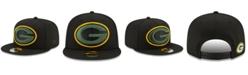 New Era Green Bay Packers Logo Elements 2.0 9FIFTY Cap