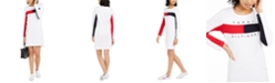 Tommy Hilfiger Logo T-Shirt Dress
