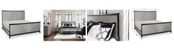 Furniture Symphony King Bed