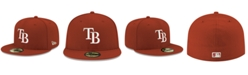 New Era Tampa Bay Rays Re-Dub 59FIFTY-FITTED Cap