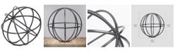 Crystal Art Gallery American Art Decor Table Tob Orb Dyson Sphere Home Decor Sculpture Figurine Accessory
