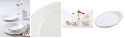 Hotel Collection Classic Foulard Dinnerware Collection, Created for Macy's
