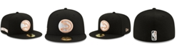New Era Atlanta Hawks City Series 59FIFTY Fitted Cap