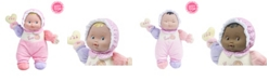 JC TOYS Lil' Hugs Your Baby's First Doll, Perfect for Children Aged Birth and Up, Designed by Berenguer