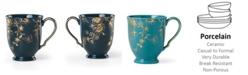 Lenox Sprig & Vine Footed Mug