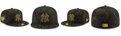 New Era New York Yankees Armed Forces Day 59FIFTY-FITTED Cap