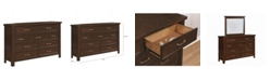 Coaster Home Furnishings Barstow 9-Drawer Dresser