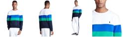 Polo Ralph Lauren Men's Color-Blocked Sweatshirt