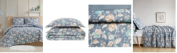 Cottage Classics Florence 3-Piece King Comforter Set