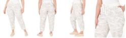 Calvin Klein Plus Size Joggers