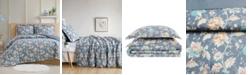 Cottage Classics Florence 2-Piece Twin XL Comforter Set