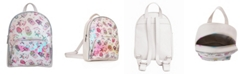 OMG! Accessories Toddler, Little and Big Kids Miss Gwen Unicorn Snacks Sequins Mini Backpack