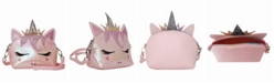 OMG! Accessories Toddler, Little and Big Kids Queen Miss Gwen Unicorn Dome Crossbody