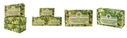 Wavertree & London Lemongrass and Lemon Myrtle Soap with Pack of 3, Each 7 oz