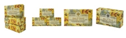 Wavertree & London Honey and Almond Soap with Pack of 3, Each 7 oz