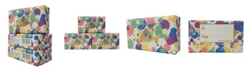 Wavertree & London Happy Birthday - Confetti - Bar Soap with Pack of 3, Each 7 oz