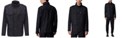 Hugo Boss BOSS Men's T-Cyma Dark Blue Jacket