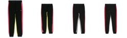 Le Tigre Men's Retro Logo Jogger