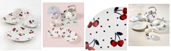kate spade new york Vintage Cherry Collection
