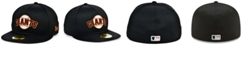New Era San Francisco Giants Clubhouse 59FIFTY Cap