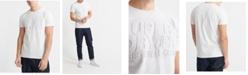 Superdry Men's Embossed Pastel Line T-shirt