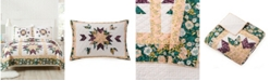 Makers Collective Foraged Flora 3-Piece Full/Queen Quilt Set