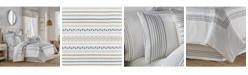 J Queen New York Waterbury Queen Comforter Set