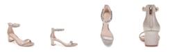 Jewel Badgley Mischka Katerina Women's Evening Sandal