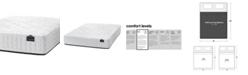 Aireloom Hybrid 13.5'' Luxury Firm Mattress - California King