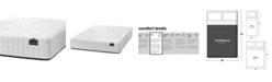 Aireloom Hybrid 13.5'' Luxury Firm Mattress - Full