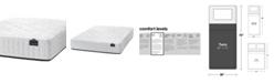Aireloom Hybrid 13.5'' Luxury Firm Mattress - Twin